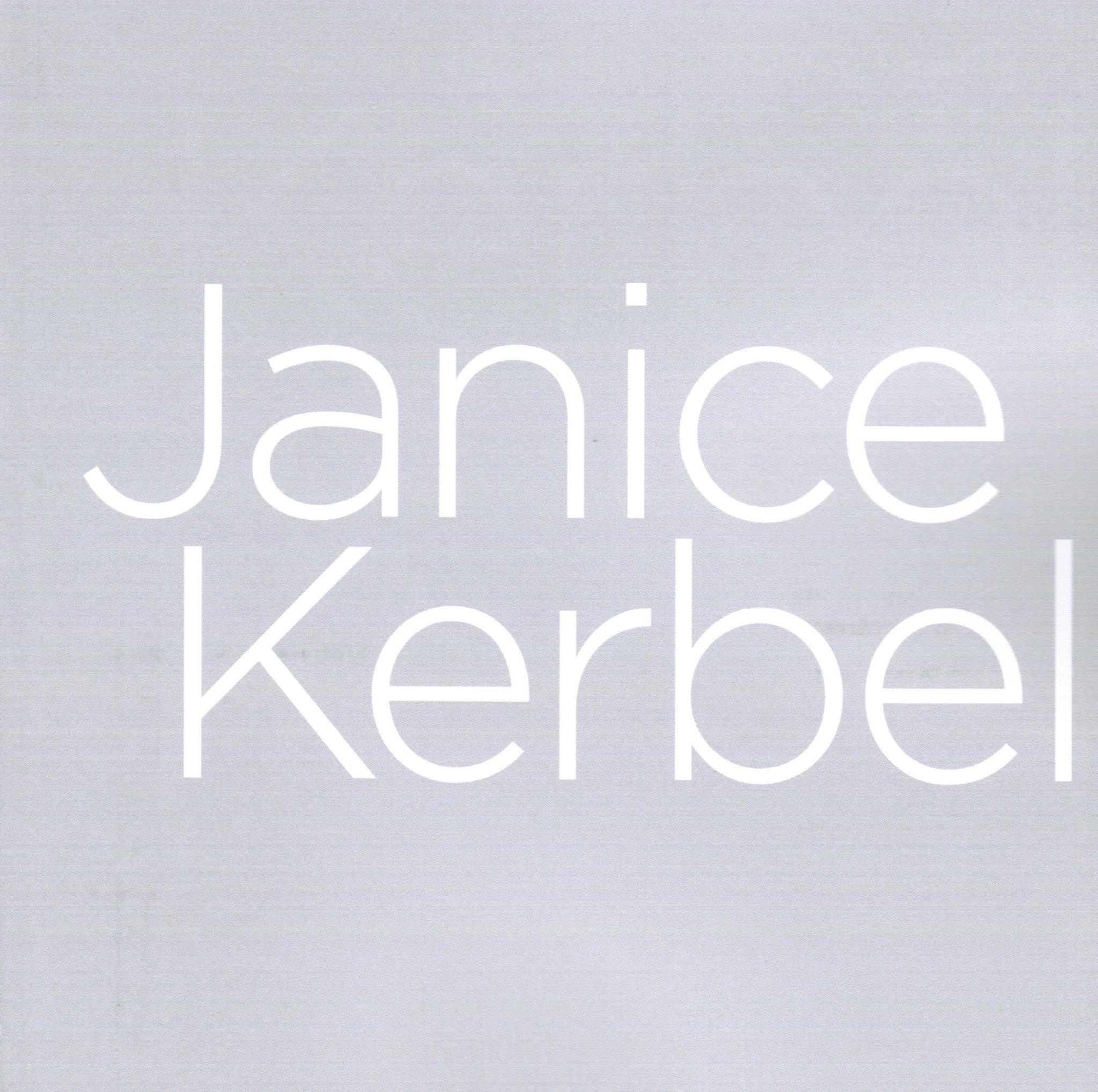 Janice Kerbel