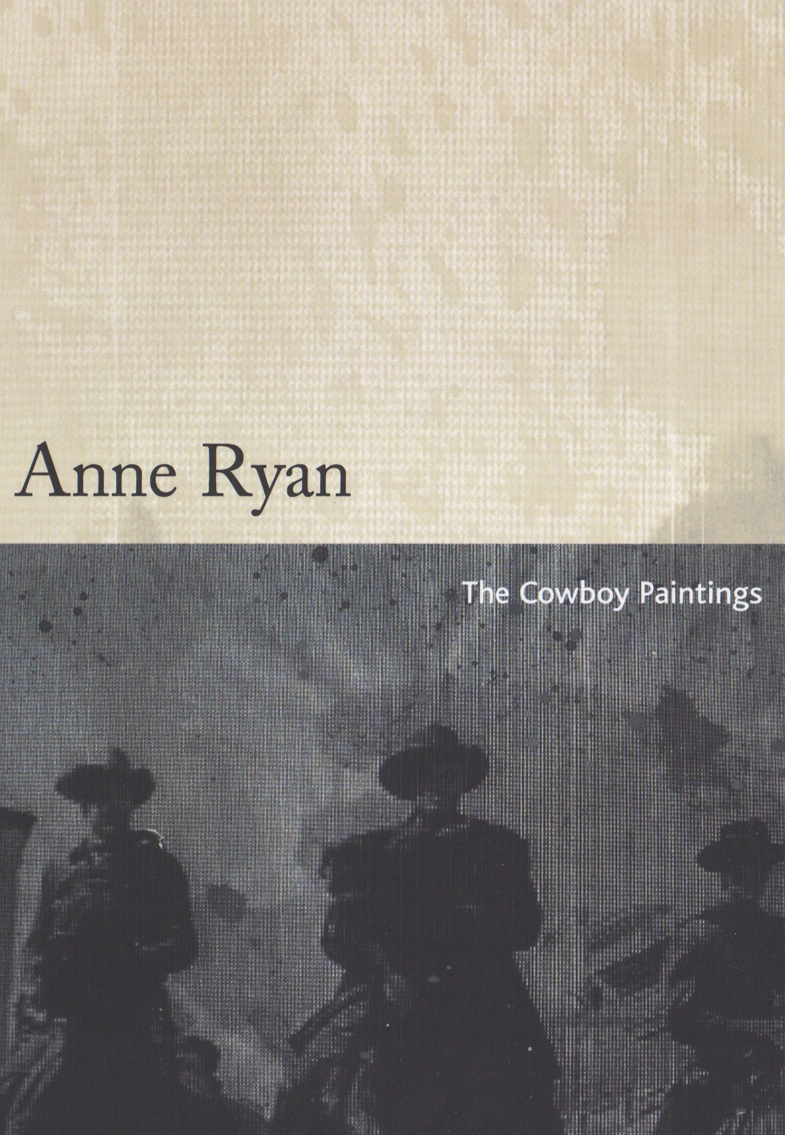 The Cowboy Paintings