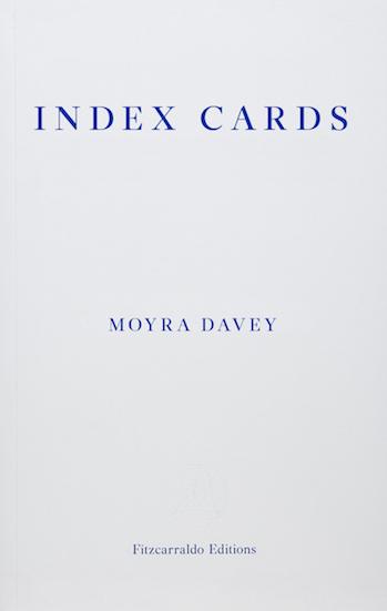 INDEX CARDS